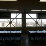 教室棟 耐震補強